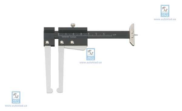 Штангенциркуль для измерения тормозных дисков FORCE 9T0106
