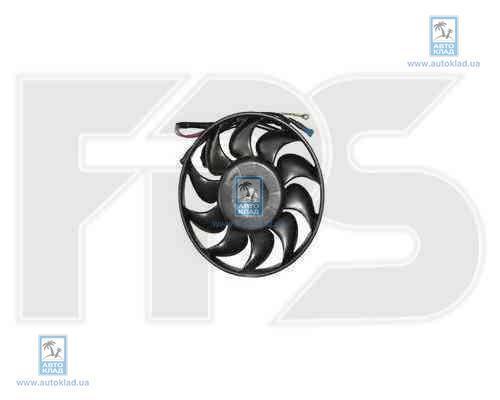 Вентилятор радиатора FPS 12W77