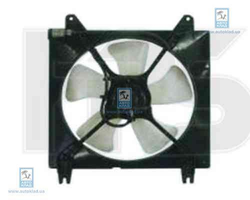 Вентилятор радиатора FPS 17W27