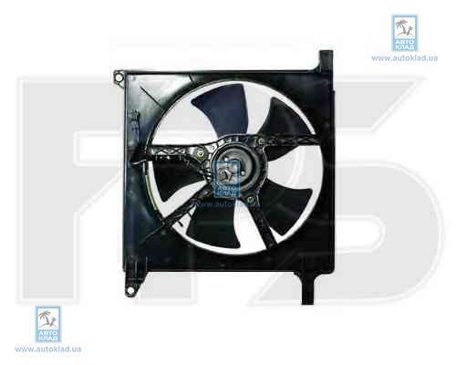 Вентилятор радиатора FPS 22W13