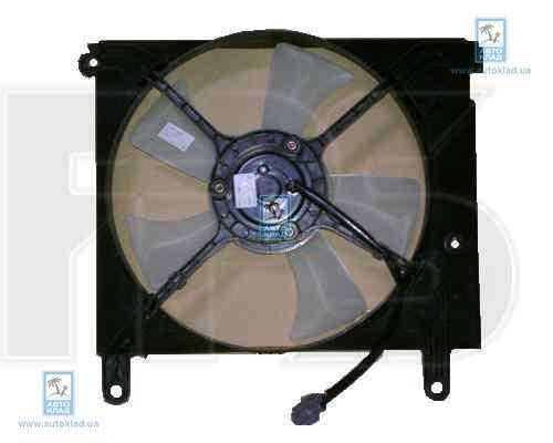 Вентилятор радиатора FPS 22W22