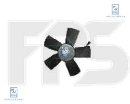 Вентилятор радиатора FPS 22W98