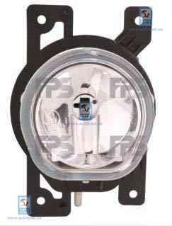 Фара противотуманная FPS 2608H1E