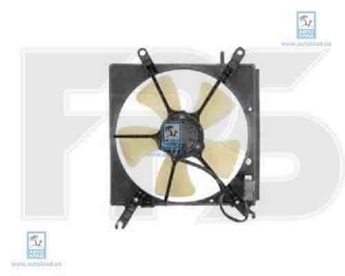 Вентилятор радиатора FPS 30W138