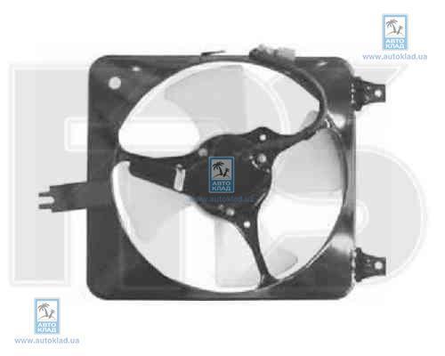 Вентилятор радиатора FPS 30W139