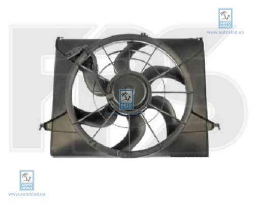 Вентилятор радиатора FPS 32W231