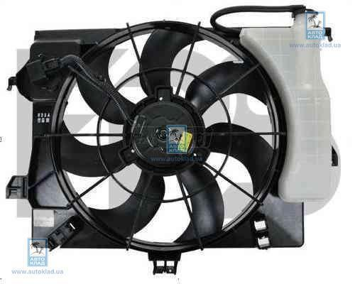 Вентилятор радіатора FPS 32W820
