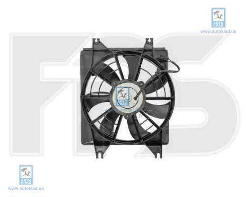 Вентилятор радиатора FPS 32W90