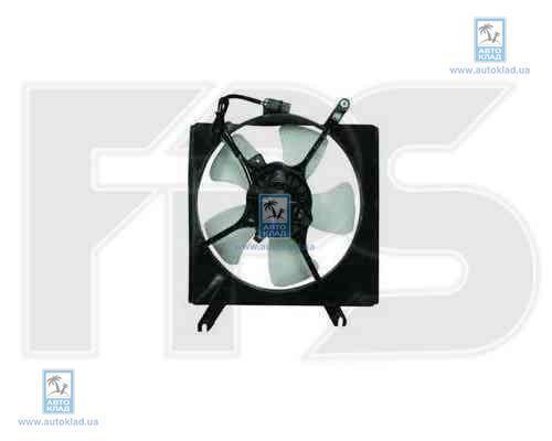 Вентилятор радиатора FPS 40W103