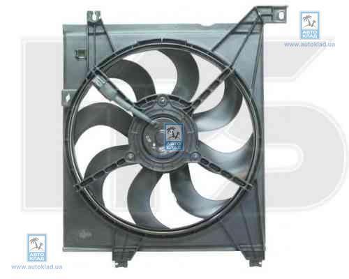 Вентилятор радиатора FPS 40W271