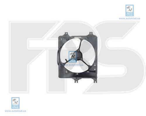 Вентилятор радиатора FPS 44W127