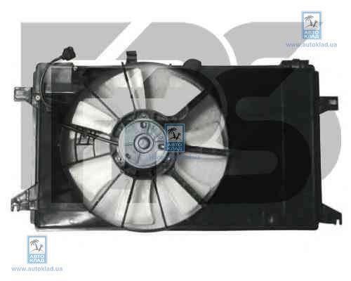 Вентилятор в сборе FPS 44W1451
