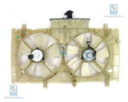Вентилятор радиатора FPS 44W56