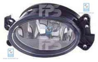 Фара противотуманная FPS 4610H5E