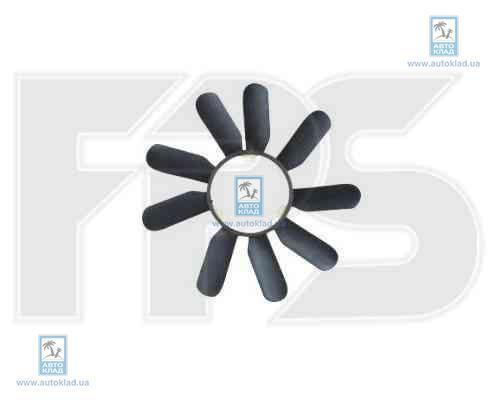 Крыльчатка вентилятора FPS 46W368