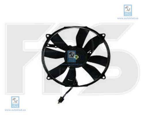 Вентилятор радиатора FPS 46W37