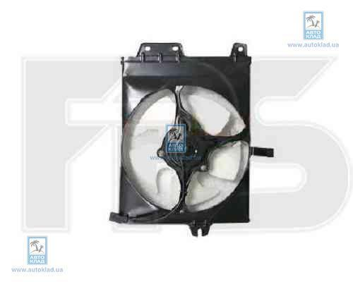 Вентилятор радиатора FPS 48W132