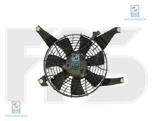 Вентилятор радиатора FPS 48W248