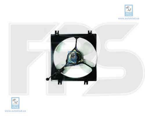 Вентилятор радиатора FPS 48W75