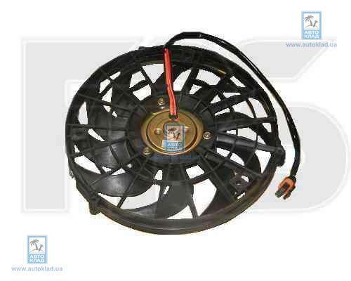 Вентилятор радиатора FPS 52W816