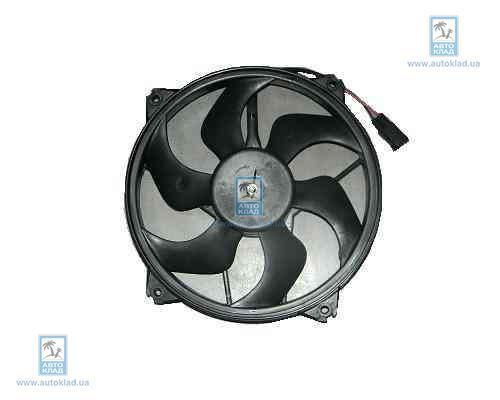 Вентилятор радиатора FPS 54W63