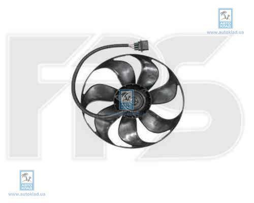 Вентилятор радиатора FPS 74W84