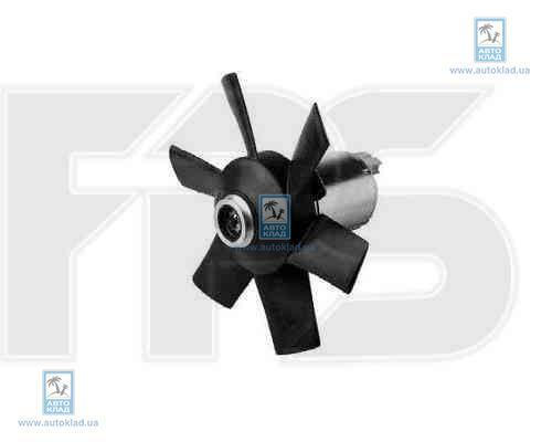 Вентилятор радиатора FPS 74W88