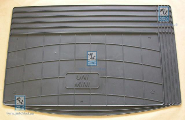 Коврик багажника GUZU 156031959