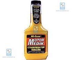 Присадка в масло Стабилизатор вязкости 355мл HI-GEAR HG2241: продажа