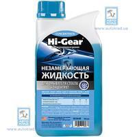 Жидкость омывателя зимняя концентрат -80°C 1л HI-GEAR HG5648: цена