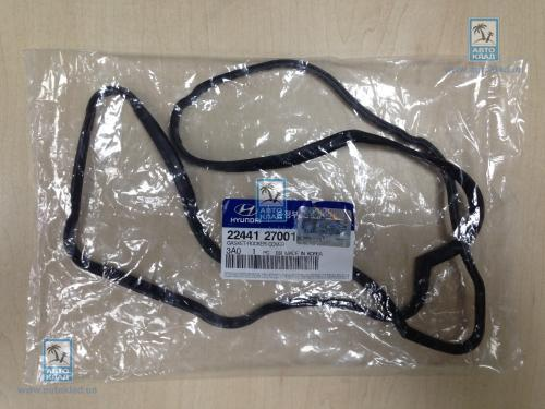 Прокладка клапанной крышки HYUNDAI/KIA 22441-27001