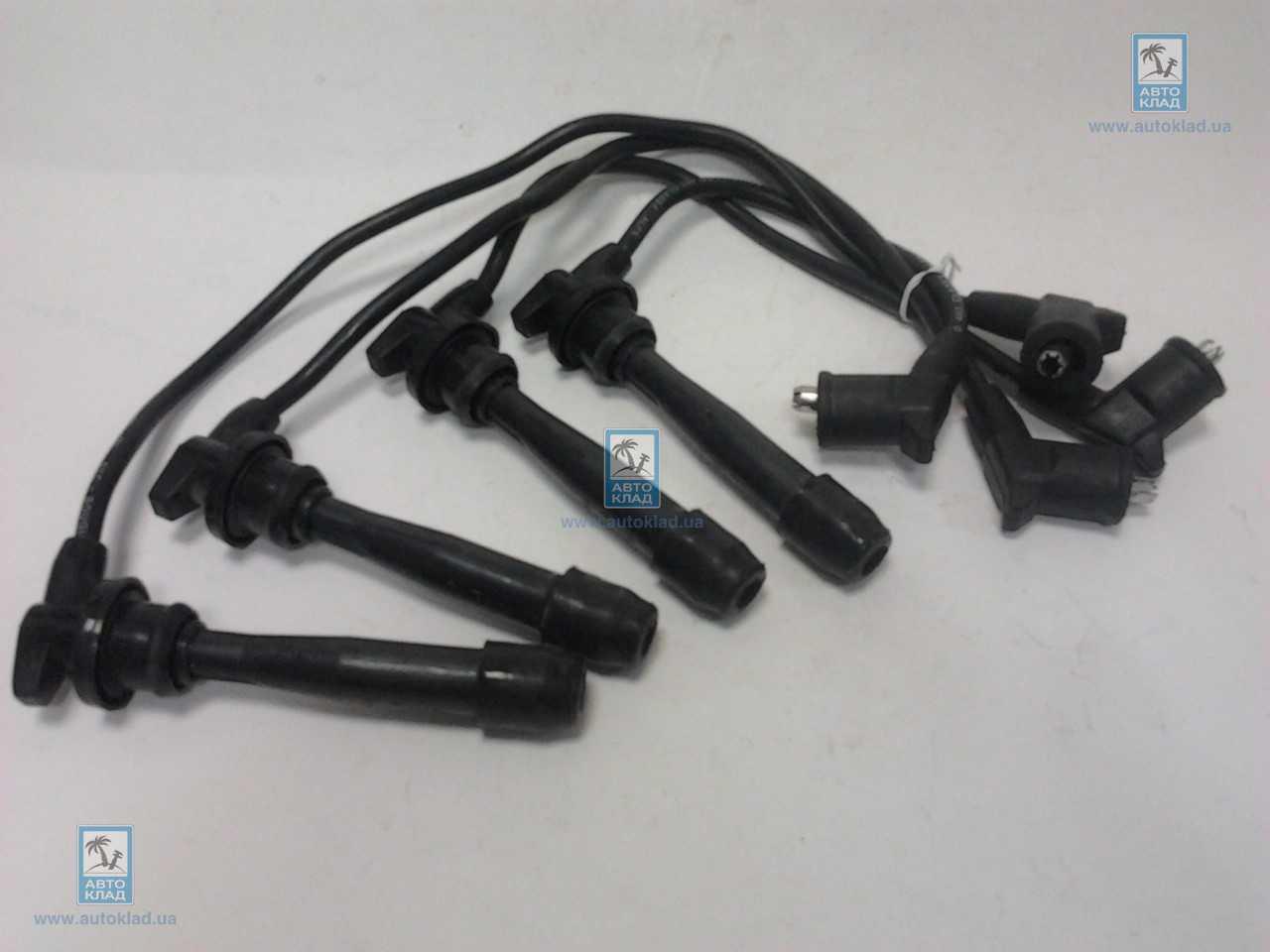 Провода высоковольтные комплект HYUNDAI/KIA 2750126D00