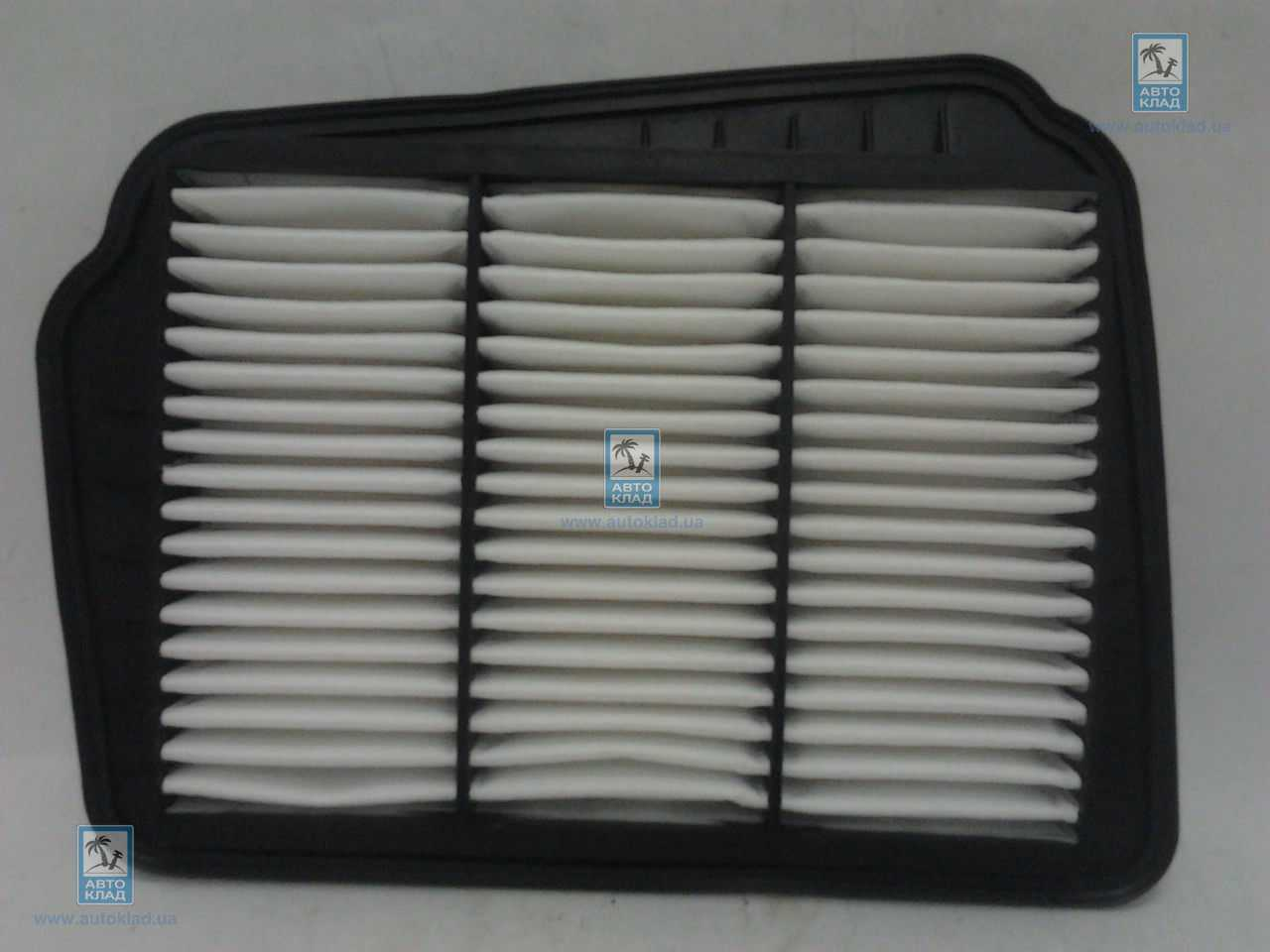 Фильтр воздушный INTER PARTS IPA-D016