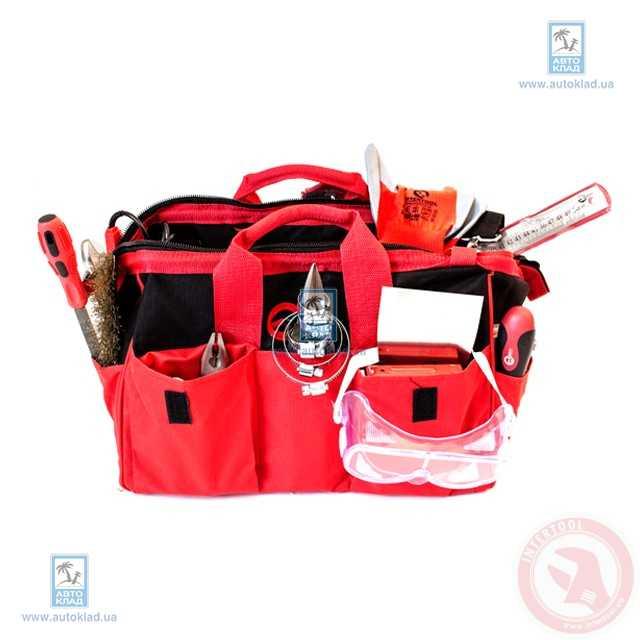 Набор инструментов для дома INTERTOOL BX1001: заказать