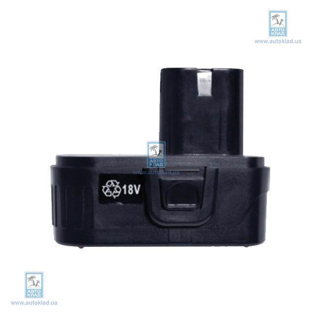 Аккумулятор 1300мАч 18В INTERTOOL DT031210