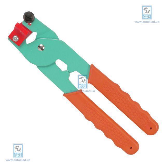 Щипцы для резки плитки 210мм INTERTOOL HT0340