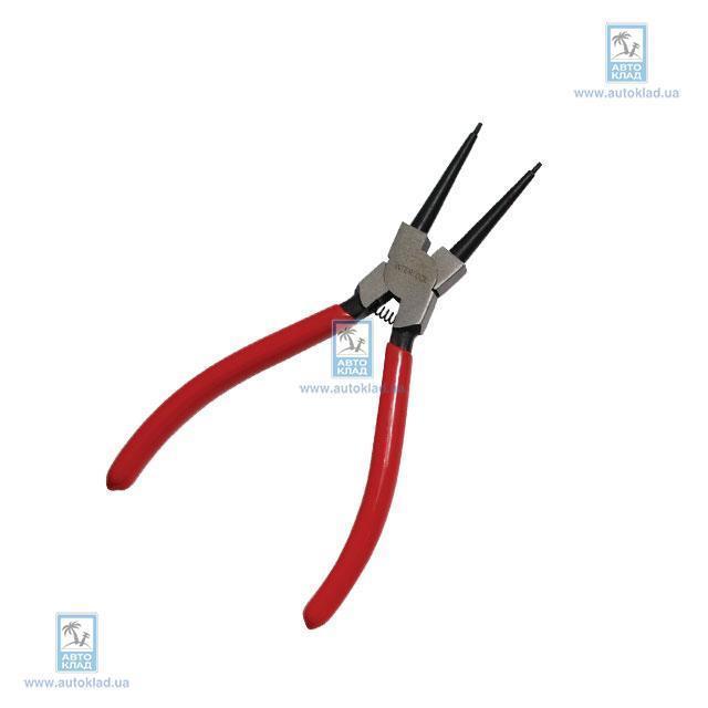 Щипцы для снятия стопорных колец INTERTOOL HT7011