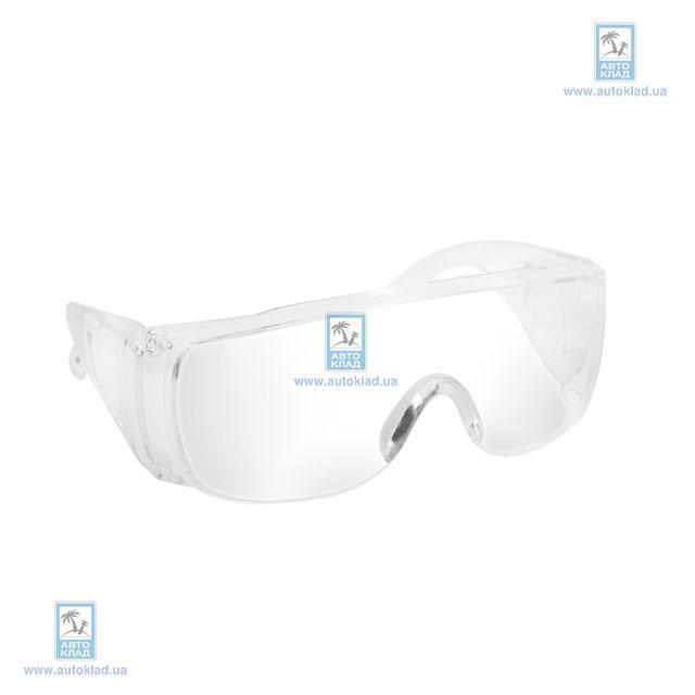 Очки защитные INTERTOOL SP0020