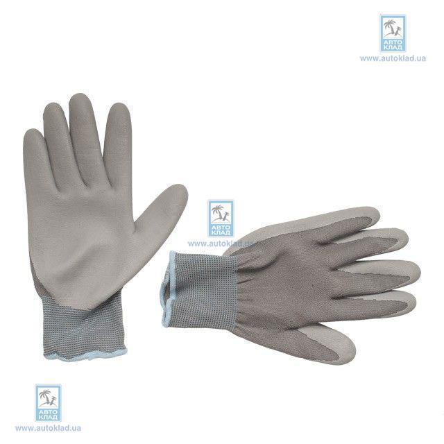 Перчатки трикотажные 10'' INTERTOOL SP0122