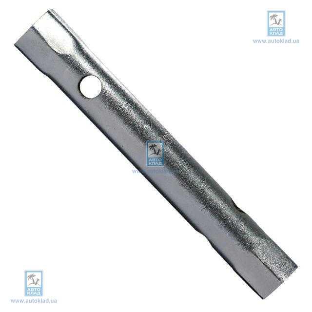 Ключ торцевой I-образный 8x10мм INTERTOOL XT4109