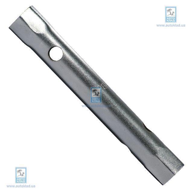 Ключ торцевой I-образный 16x17мм INTERTOOL XT4116