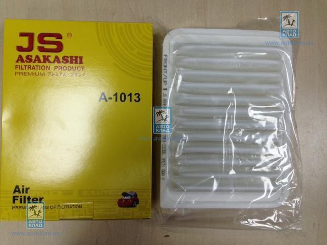 Фильтр воздушный JS ASAKASHI A1013
