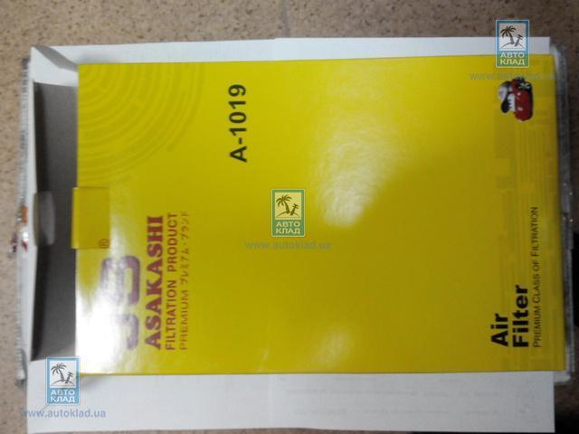 Фильтр воздушный JS ASAKASHI A1019