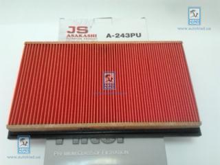 Фильтр воздушный JS ASAKASHI A243PU