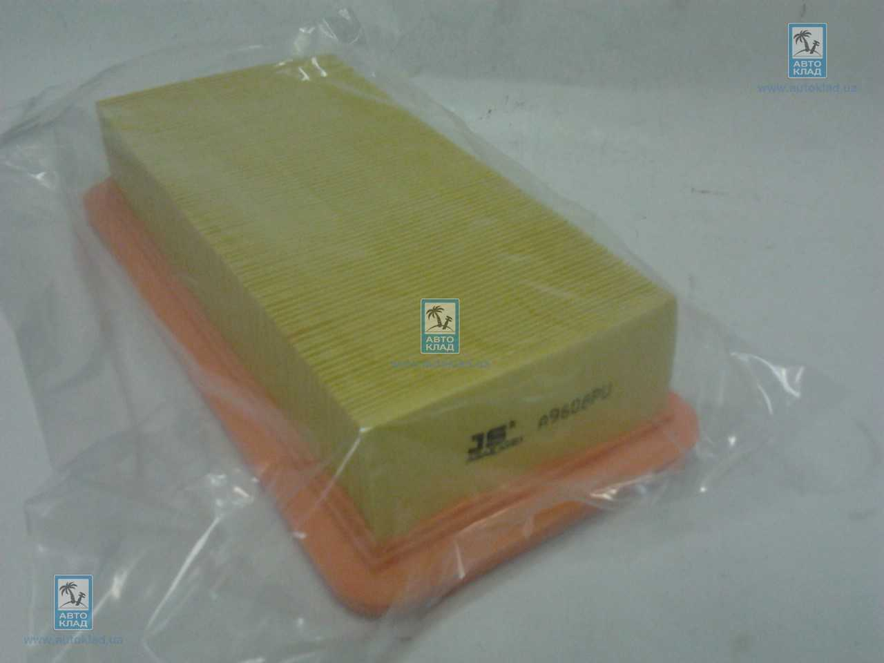 Фильтр воздушный JS ASAKASHI A9608PU