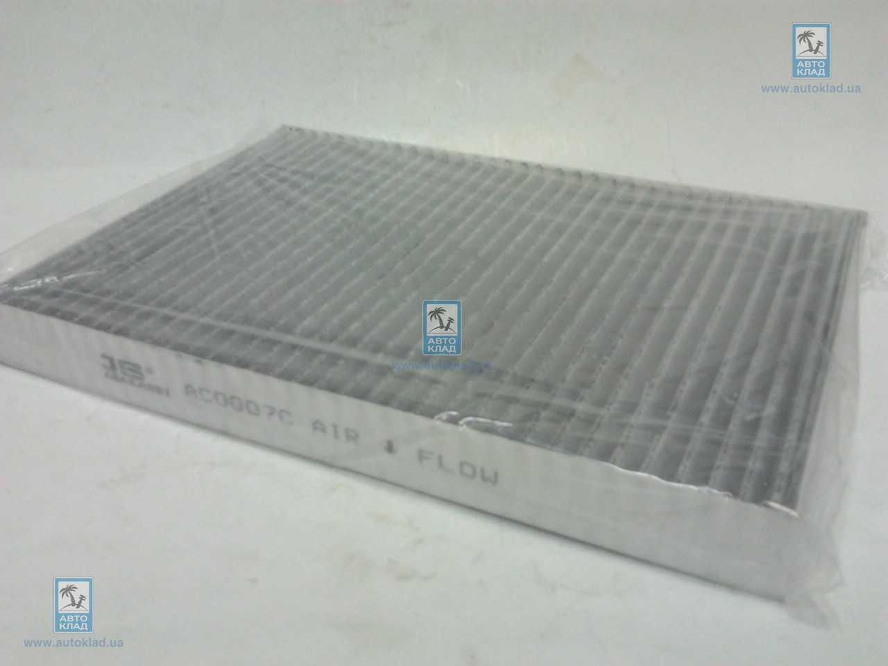 Фильтр салона угольный JS ASAKASHI AC0007C
