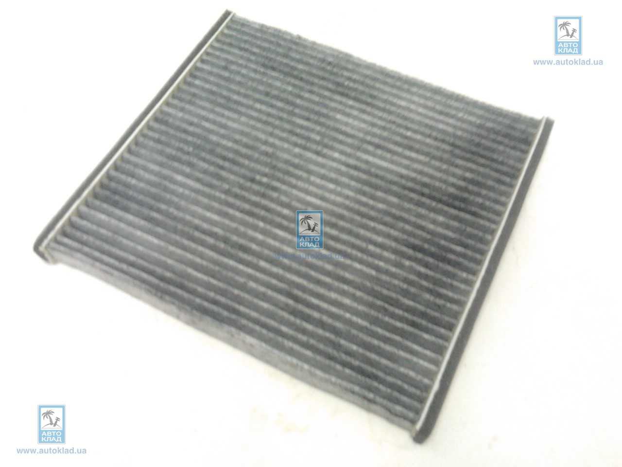 Фильтр воздуха салона угольный JS ASAKASHI AC101JC: продажа