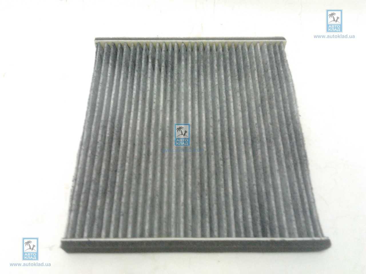 Фильтр воздуха салона угольный JS ASAKASHI AC101JC: купить