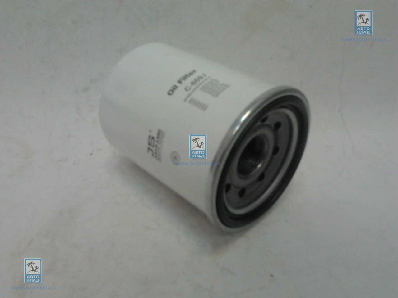 Фильтр масляный JS ASAKASHI C809J