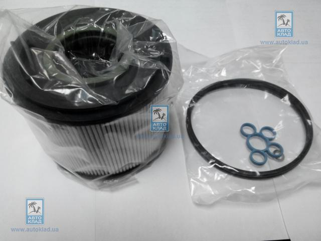 Фильтр топливный JS ASAKASHI FE0004